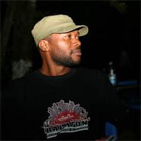 Les Balafons 2006 Libreville
